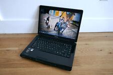 Toshiba L305D-S5930 Amd Athlon X2 QL-64 2.10ghz/3gb/160gb HD/Windows 7 Home