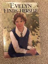 Evelyn Finds Herself by Josephine Elder (Paperback, 2006)