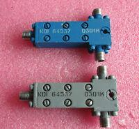KDI D301M POWER DIVIDERS/COMBINE SMA RF  1-18GHz [M_M_S]