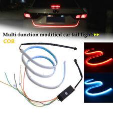 45'' LED Strip Tail Light Bar Car Truck Running Brake Reverse Turn Signal Lamp