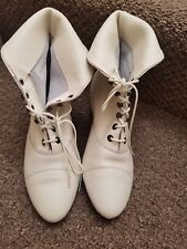 Vintage ladies boots Size 3-4