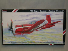 """Special Hobby 1/48 Scale F2G Super Corsair """"Racing Aircraft"""""""