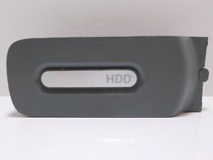 MICROSOFT XBOX 360 Hard Drive Case Genuine Official OEM Used condition.