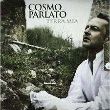 COSMO PARLATO - TERRA MIA  CD