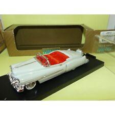 Cadillac Eldorado 53 Continental Kit vitesse Gris-blanc Cassé L050 B 1 43