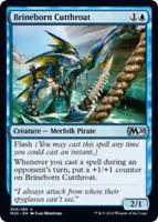 MTG x4 Brineborn Cutthroat Core Set 2020 Uncommon Magic the Gathering NM/M