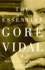 (Good)-The Essential Gore Vidal (Paperback)-Vidal, Gore-0316854123