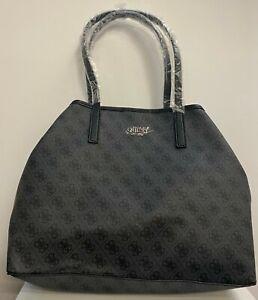 Guess Large Logo Tote Vikky Bag REF BAG144~