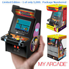 Rolling Thunder Micro Game Handheld Portable Retro Mini Arcade Machine 1 of 5000