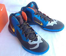 new Nike Zoom Hyperfranchise XD 579835-400 Streetball Basketball Shoes Men's 10