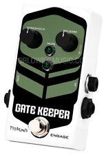 Pigtronix Gatekeeper-high Speed noise gate pédale de guitare/stomp box
