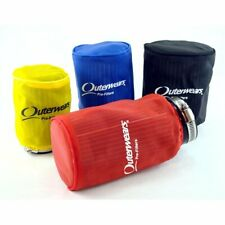 "Outerwears Prefilter, 4-1/2"" X 4"" (Yellow) OW144TY"