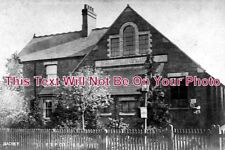 WO 254 - Badsey Adult School & Friends Mission Rooms, Worcestershire - 6x4 Photo