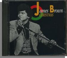 James Brown - Christmas - New Soul CD! (1994, PolyGram Release)