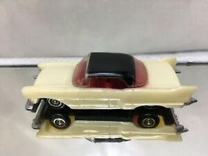 Vintage Cadillac Eldorado HO 1:87 SCALE MARX VEHICLE