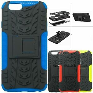Case Cover Samsung A12 A22 A32 A52 Shockproof Rugged Hard Duty Stand Armour Tyre