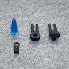 Movable Shoulder interface Turret Missile Upgrade kit For Kingdom AUTOBOT MIRAGE
