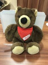 Sigikid Teddy oso 32 cm (((top estado)))
