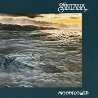 "SANTANA ""MOONFLOWER"" 2 CD NEU"