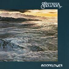 "SANTANA ""MOONFLOWER"" 2 CD NEU"