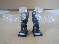 HALO Mega BloksALPHA Series 10 BRUTE STALKER Active CamoUltra Rare 2 Figures