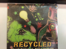 new/sealed Recycled  CD Chuck Campbell, Steve McNally and Guests