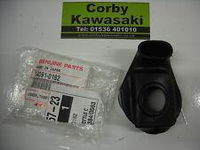 KAWASAKI KX250F KX450F KLX450 THROTTLE BOOT