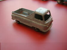 LESNEY FOURGON MORRIS J2 pick-up N°60!!