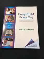 Every Child, Every Day by Mark A. Edwards Paperback Book (English)