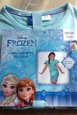 Disney Frozen Niñas Corto Pijamas/Pj 's 2-4 años de calidad probada!!!