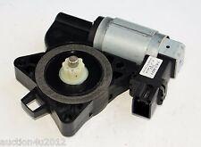 Mazda 3, 5, 6, CX-7, CX-9 Front Left Power Window Motor /OEM 6-pin / GJ6A 5958X