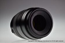 Casi Mint Canon Ef Macro 100mm F/2.8