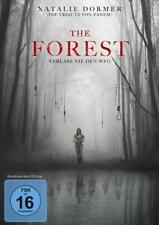 The Forest - Verlass nie den Weg (2016) - NEU&OVP - DVD Film -