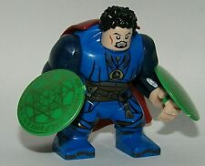 Großartig Doctor Strange Figure - SEE SIZE WITH a MINIFIGURE - Avengers