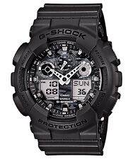 Watch Casio G-shock Ga-100cf-8aer Men´s Multicolour
