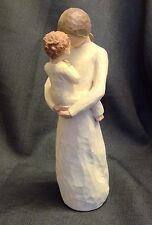 """WILLOW TREE NEW BOXED """"TENDERNESS""""NO.26073"""