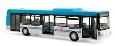 Autobus IRISBUS Citelis 12 Bleu En Plastique 1/43 NOREV