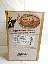 Honeywell Miller Scorpion Personal Fall Limiter 9ft Pfl 7 Z79ft