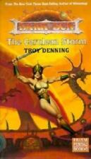 The Cerulean Storm (Dark Sun: Prism Pentad, Book 5) by Denning, Troy