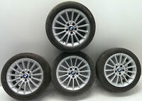 BMW 5er F10 F11 und 6er F12 Felgen Komplettsatz mit Reifen J8X18 Zoll 6775407