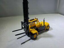 Kibri HO Scale Kalmar Intermodal Container Loader Forklift Model NICE