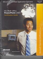 Microsoft Office PowerPoint 2007 Certification Guide Exam 77-603 E1-32