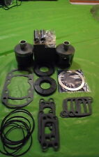 503 Rotax Aircraft Engine Piston Top End Rebuild Kit 72.50  W bearings & Gaskets