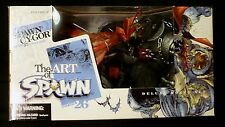 McFarlane Toys Series 26 Spawn vs Cy-gor & Wings of Redemption Set 2004 Jun