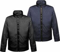 Regatta Professional Mens Deansgate 3 in 1 Waterproof Jacket   Inner Bodywarmer