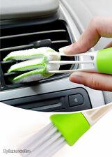 Practical Car Accessory Plastic Cleaning Mini Tool Brush New Hot Tro
