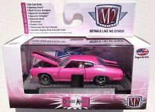 M2 MACHINES R31 DETROIT MUSCLE 1970 CHEVY CHEVELLE SS 454