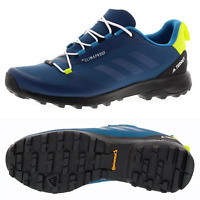 Adidas Terrex Fastshell CP Herren Berg & Wanderschuhe Outdoor Running 47 Neu