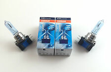 2x OSRAM COOL BLUE INTENSE h15 Lampada 64176cbi 12v 55/15w ECE r37 MADE IN GERMANY