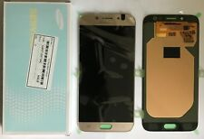 DISPLAY LCD TOUCH SCREEN ORIGINALE SAMSUNG GALAXY J7 2017 J730 SM-J730FN GOLD
